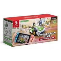 Nintendo NS Mario Kart Live: Home Circuit 瑪利歐賽車實況: 家庭賽車場