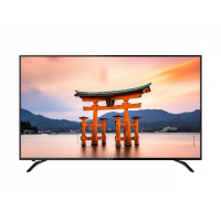 Sharp 60 inch 4K UHD Android TV 4T-C60BK1X