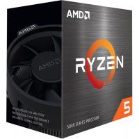 AMD Ryzen 5 5600X (6C12T)