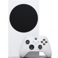 Microsoft Xbox Series S 遊戲主機 (512GB)