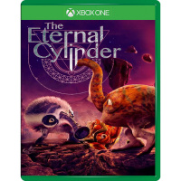 ACE Team XboxOne 無盡圓柱 The Eternal Cylinder