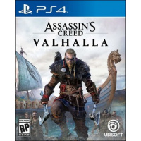 Ubisoft PS4 刺客教條:維京紀元 Assassin's Creed : Valhalla