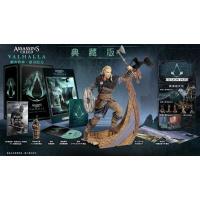 Ubisoft PS4 刺客教條:維京紀元 Assassin's Creed : Valhalla 典藏版