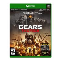 Microsoft XBOX《戰爭機器:戰術小隊》Gears Tactics (實體版)