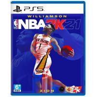 2K Games PS5 NBA 2K21