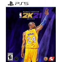 2K Games PS5 NBA 2K21 Mamba Forever Edition