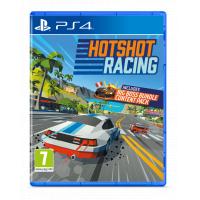 Curve Digital PS4 大佬競速 Hotshot Racing