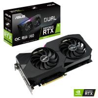 ASUS Dual GeForce RTX 3060 Ti 8GB GDDR6