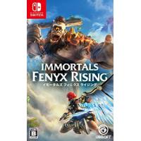 Ubisoft NS 芬尼克斯傳說 Immortals:Fenyx Rising