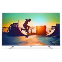Philips 55吋 4K 超薄智能 LED 電視 55PUD6683/30