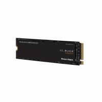 Western Digital Black M.2 SN850 WDS500G1X0E 500GB Gen4無散熱片