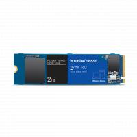 Western Digital SN550 NVMe SSD 2TB WDS200T2B0C
