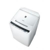 Hitachi 日立 日式全自動上置式洗衣機 (8kg, 1000轉/分鐘) NW-V80FSP