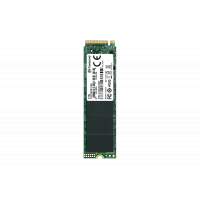 Transcend M.2 110S 1TB NVME SSD TS1TMTE110S