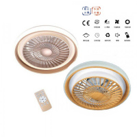 FL Jupiter 19吋風扇燈 吸頂扇燈 LED Ceiling Fan