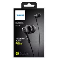 Philips 入耳式耳機 SHE9100