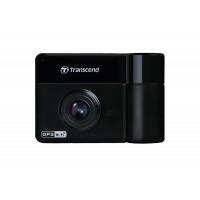 Transcend DrivePro 550B 行車記錄器 (內附 64GB microSD記憶卡)