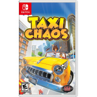 GS2 Games NS Taxi Chaos