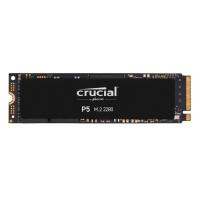 Crucial M.2 P5 3D NAND NVMe SSD 2TB CT2000P5SSD8