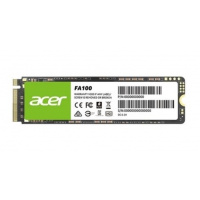ACER 512GB M.2 NVMe SSD FA100
