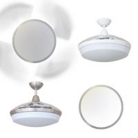 iConic Fan Swift DC 風扇燈 吊扇燈 LED Ceiling Fan