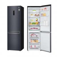LG 樂金 下置式冷凍型雙門雪櫃 M341MC17