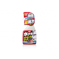 SOFT99 強力去水垢清潔劑 Stain Cleaner Strong Type