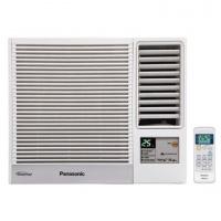 Panasonic 樂聲 1匹R32雪種變頻式淨冷窗口機 (無線遙控型) CW-HU90ZA