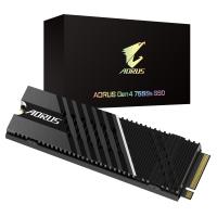 GIGABYTE 1TB AORUS Gen4 7000s SSD