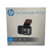HP 1080p 行車紀錄器 F975w