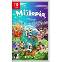 Nintendo NS Miitopia 迷托邦