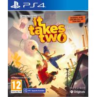 EA PS4 雙人成行 It takes two