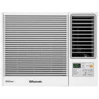 Rasonic 樂信 1匹變頻冷暖窗口式冷氣機 RC-HZ90Z