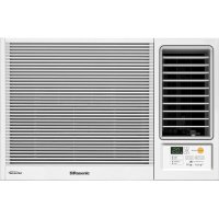 Rasonic 樂信 1.5匹變頻冷暖窗口式冷氣機 RC-HZ120Z