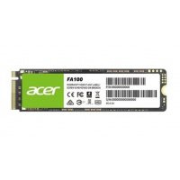 ACER M.2 FA100 256GB SSD NVMe