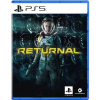 Sony PS5 死亡回歸 RETURNAL