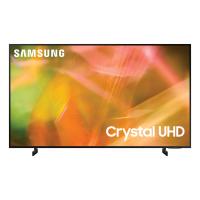 "Samsung 50"" AU8000 Crystal UHD 4K Smart TV (2021) UA50AU8000JXZK"