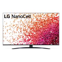 """LG 75"""" AI ThinQ 4K LG NanoCell TV – Nano76 (75NANO76CPA)"""