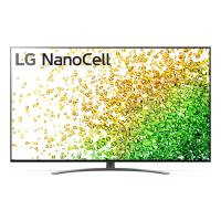 """LG 86"""" AI ThinQ 4K LG NanoCell TV – Nano86 (86NANO86CPA)"""