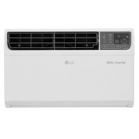 LG 1.5匹R32雪種雙迴轉變頻窗口式冷氣機 (附無線遙控器) W3NQ12LNNP1