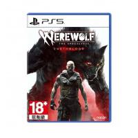 Nacon PS5 Werewolf: The Apocalypse – Earthblood 狼人之末日怒吼: 地血