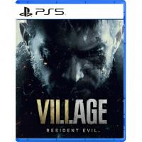 CAPCOM PS5 Resident Evil 8: Village (Biohazard 8: Village) 惡靈古堡8: 村莊 (生化危機8: 村莊)