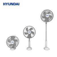 Hyundai 無線折疊夾枱搖頭風扇 F8