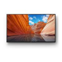 Sony 65吋 X80J Series 4K HDR 智能電視 (Google TV) KD-65X80J