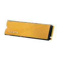 ADATA FALCON PCIe Gen3x4 M.2 2280 固態硬碟 512GB