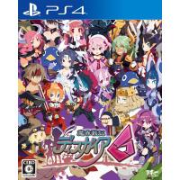 日本一 Software PS4 魔界戰記DISGAEA 6
