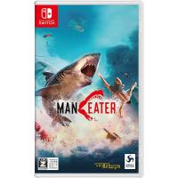 Deep Silver NS Maneater 食人鯊