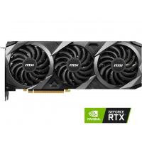 MSI GeForce RTX 3080 Ti VENTUS 3X 12G OC