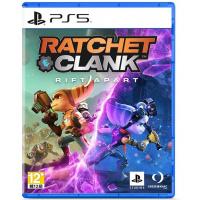 Sony PS5 RATCHET & CLANK: RIFT APART 拉捷特與克拉克:切割分裂