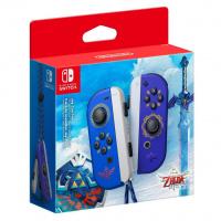 Nintendo NS 薩爾達傳說禦天之劍 限定版 Joy-Con 手掣套裝